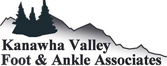 kanawha valley foot and ankle logo